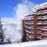 Hotel Pictures: Résidence Nova, Arc 1800