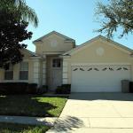 Fan Palm Villa 8104, Kissimmee