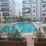 Orion Residence, Antalya
