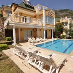 Dream Holiday Villa 5,  Alanya