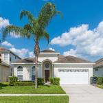 Sun Palm Villa 8132, Kissimmee