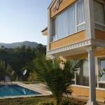 Dream Holiday Villa 1,  Alanya