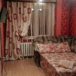 Apartment Sluzhebnaya 4A, Khabarovsk