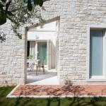 Villa Ginevra, Vabriga