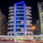Dusit Pearl Coast Premier Hotel Apartments, Dubai