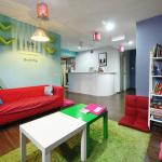 Burrow Hostel @ Smith,  Singapore