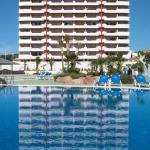 Apartamentos Coral Beach Unitursa, Calpe