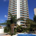 Apartamentos Esmeralda Suites, Calpe