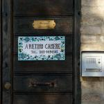 Aretino Guest House, Assisi