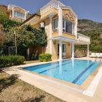 Dream Holiday Villa 6,  Alanya
