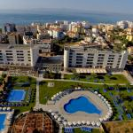 Hotel Pictures: Hotel Mediterraneo Park, Roses