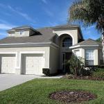 Comrow Villa 7716, Orlando