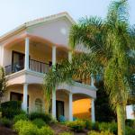 Vacation Home in Reunion Resort W087, Kissimmee