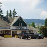 Hotel Pictures: Lakeside Motel, Williams Lake