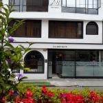 Hotel AG Boutique,  Bogotá
