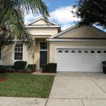 Fan Palm Villa 8150, Kissimmee