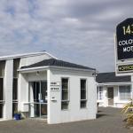 Colonial Motel,  Invercargill