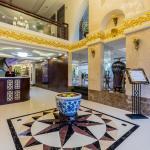 Hoang Linh Dan Hotel, Da Nang