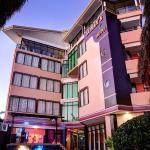 Jaimee's Hotel, Resort and Restaurant, Maasin