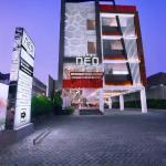 Hotel Neo Gubeng, Surabaya