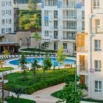 Apart Hotel Imeretinskiy - Morskoy Kvartal, Adler
