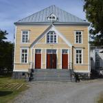 Hotel Pictures: Gästhem Evangelica, Hanko