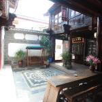 Yongxia Naxi Boutique Inn,  Lijiang