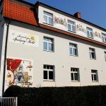 Hotel Pictures: Spielzeughotel Sonneberg, Sonneberg