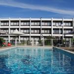 Hotel Pictures: Hôtel Villa Bellagio Blois by Popinns, La Chaussée-Saint-Victor