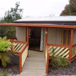 Launceston Holiday Park Legana, Legana