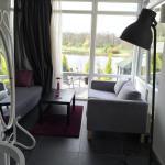 Villa Westbroekpark, Scheveningen