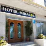 Hotel Mirasol, Órgiva