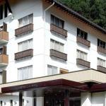 Nozawa Grand Hotel, Nozawa Onsen