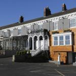 Best Western Tavistock Roker Hotel, Sunderland