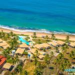 Hotel Pictures: Pousada Paradise, Coruripe