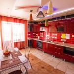 Home Hotel On Mendeleeva 128/1, Ufa