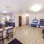 Home Hotel On Lenina 162, Ufa