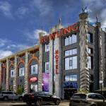Hotel Aqualand, Plovdiv