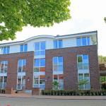 Wohnung 10 Haus Oldenburg, Wangerooge