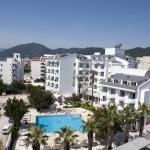 Sonnen Hotel,  Marmaris