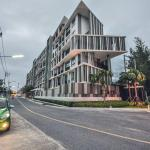 Stylish Zcape2 Apartment, Bang Tao Beach
