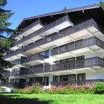 Résidence Androsace,  Chamonix-Mont-Blanc