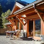 Chalet D'en Haut Bonheur, Chamonix-Mont-Blanc