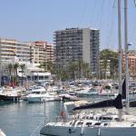 Apartamentos Mediterraneo, Marbella