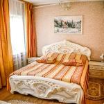Tatyana's House, Suzdal
