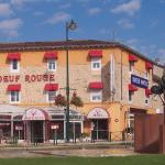 Hotel Pictures: Inter-Hotel Le Boeuf Rouge, Saint-Junien