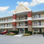 Extended Stay America - Charleston - North Charleston, North Charleston