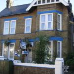 Longfield Guest House,  Dover
