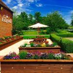 Kingswell Hotel & Restaurant - Boutique Hotel,  Didcot