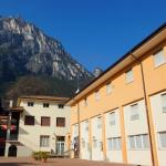 Ostello Della Gioventù Benacus, Riva del Garda